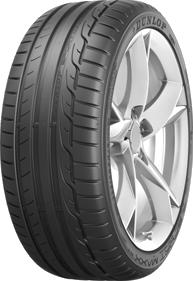 Sport Maxx RT Tires