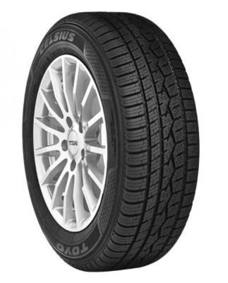 Celsius Tires